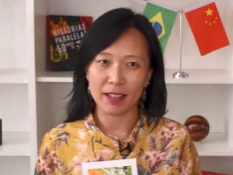 Vitória Zhang