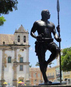 Histórias da rebeldia brasileira
