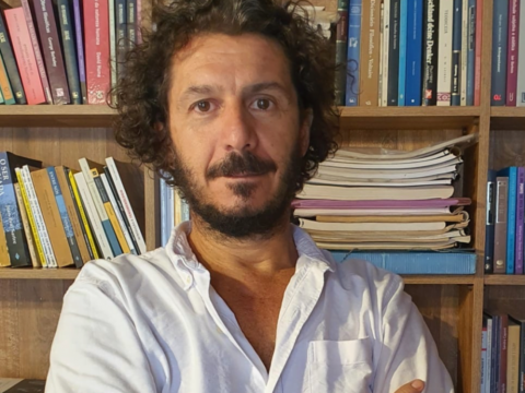 Daniel Omar Perez