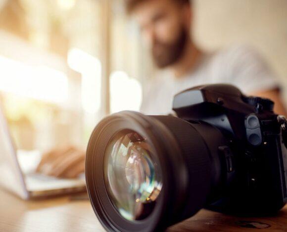 Fotografia Contemporânea na Era Digital