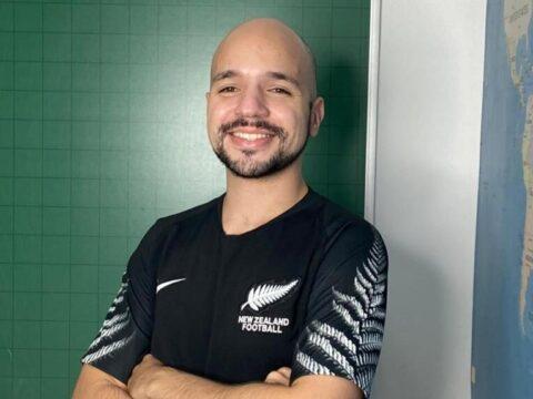Ricardo Marcílio