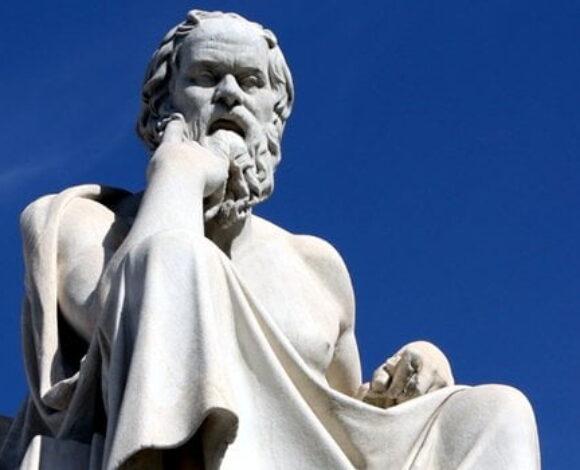 Grandes Pensadores: A formação do seu senso crítico