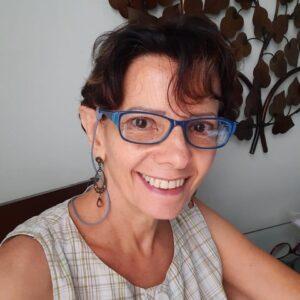 Pilar Monteiro
