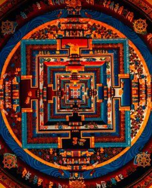 Compreendendo o Dharma: Estudo Comparado de Religião e Espiritualidade