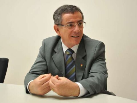 Desembargador João Batista Martins César [BREVE]