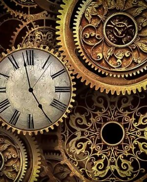 How to Stop the Doomsday Clock (Como Parar o Relógio do Juízo Final)