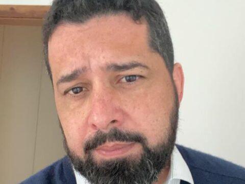 Fabiano Silva dos Santos