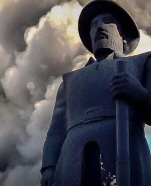 Monumentos à Barbárie